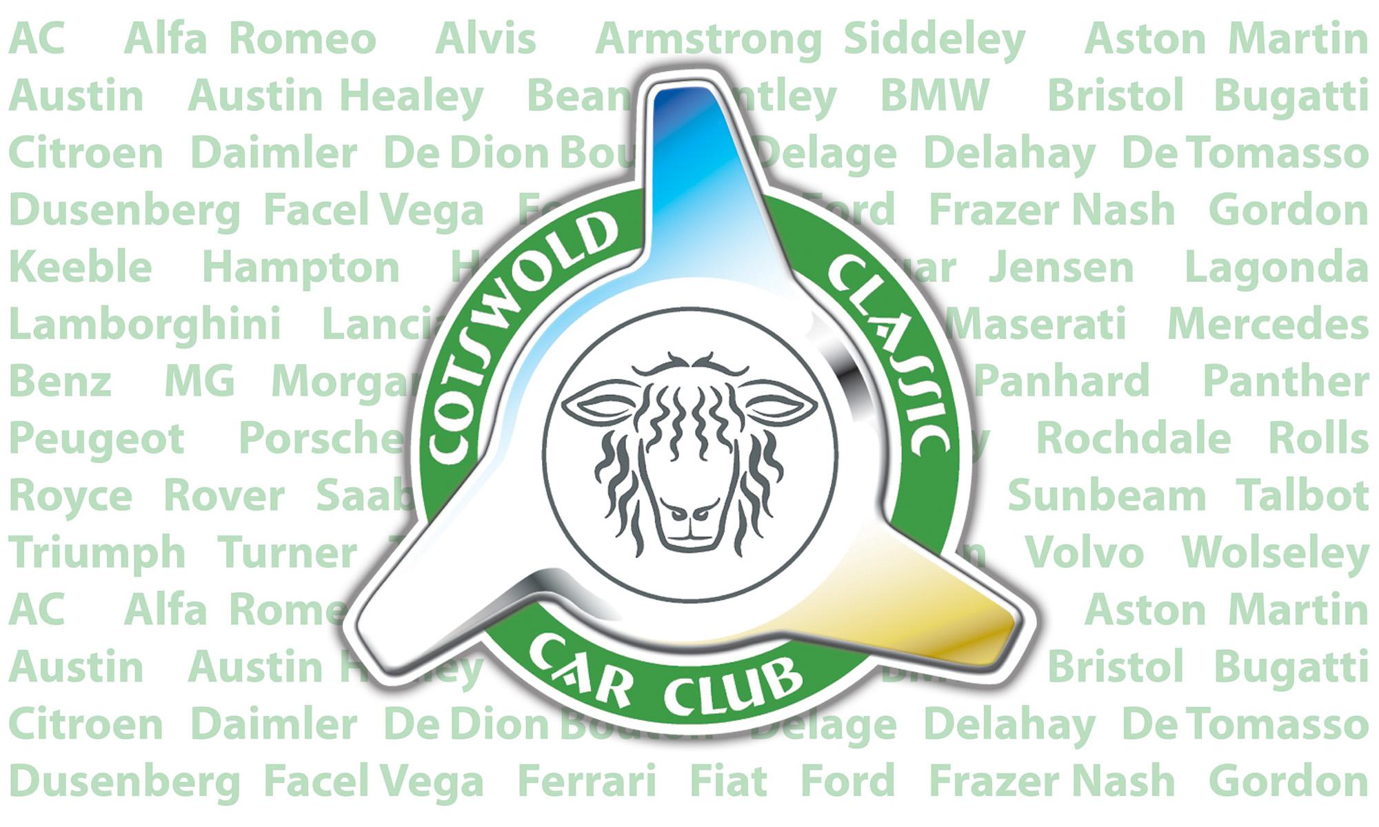 Cotswold Classic Car Club